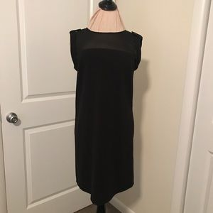 Catherine Malandrino little black dress w/ pockets